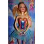 Linda Boneca Bailarina, Tipo Barbie Super Fofa