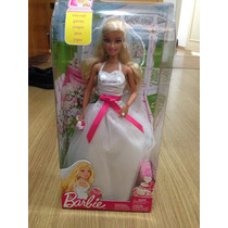 Barbie I Can Be/ Quero Ser Noiva Playline