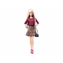 Boneca Barbie Fashionistas - Balada - Mattel Cjy40