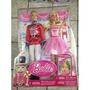 Barbie Princesa E Principe Quebra Nozes !!! Frete Grátis!!!