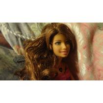 Boneca Barbie Matel 2003 - Roupa De Festa
