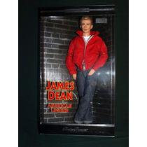 Ken Como James Dean No Filme Juventude Transviada