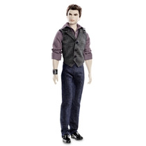 Barbie Emmett - Saga Crespusculo - Twilight Saga - New Moon