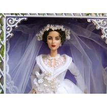 Barbie - Elizabeth Taylor Do Filme O Pai Da Noiva