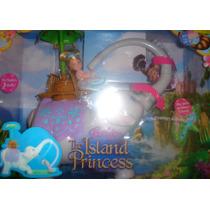 Barbie A Princesa Da Ilha Elefante Tika E Rosella Portugues