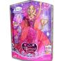 Barbie Liana - Castelo De Diamante - No Brasil