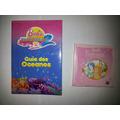 Barbie Vida De Sereia 2 E Fairytopia Livrinho Catálogos Lote