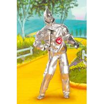 Barbie - Ken Homem Lata - Tin Man - Magico De Oz - Mattel