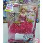 Barbie Moda E Magia - Rara