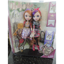 Ever After High Holly O