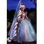 Barbie Rapunzel Doll Coleção Collector Filme Cinema Desenho