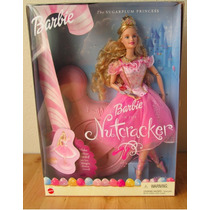 Barbie Clara Quebra Nozes Original Do Filme