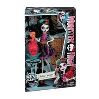 Boneca Monster High Skelita Calaveras Mattel Ref Bdf14