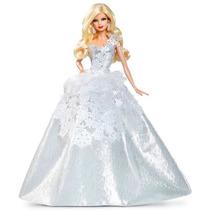 Barbie Coleção Holiday 25 Aniversário - Mattel