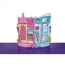 Barbie In Rock´n Royals Palco - Ckb78 - Mattel