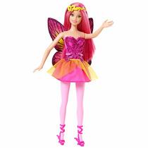 Barbie Mix & Match - Fadas - Boneca Fada Barbie - Mattel