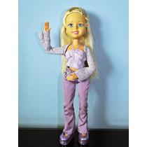 Boneca Stacie Irmã Da Barbie Mattel