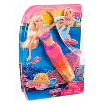 Barbie Merliah Em Vida De Sereia 2 Promoção Imperdivel