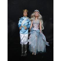 Somente Principe Noivo Da Barbie