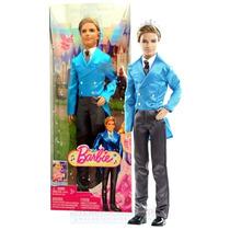 Principe Ken Pop Star Lançamento