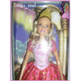 Barbie Doll Princess Genevieve - Nova! - Mattel