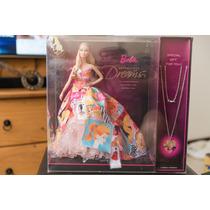 Barbie 50th Anniversary Generation Of Dreams - Rara Lacrada
