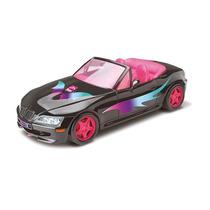 Brinquedo Carro De Boneca Monster High Grande
