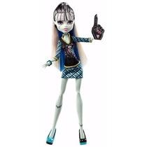 Monster High Torcida - Frankie Stein Bdf07