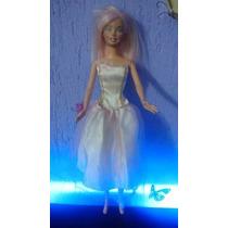 Boneca Barbie Antiga 1999 Original Mattel Indonésia