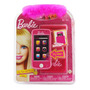 Telefone Celular Barbie - Intek