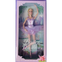 Boneca Barbie Collector Bailarina 2015 - Mattel