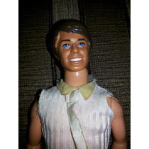 Boneco Ken Estrela Antigo Namorado Da Barbie