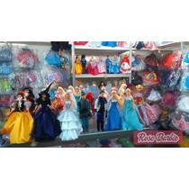 Fantasias, Roupas, Vestidos E Acessórios Para Boneca Barbie