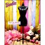 Manequim / Stand / Display Para Roupinhas Da Barbie - Lindo!