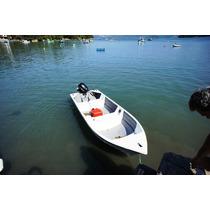 Barco Bote Fibra Vidro Novo Pesca 4.60 Artsol ** Lançamento