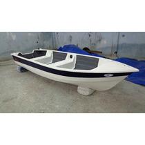Barco Bote Fibra Vidro Novo Pesca 4.30 Artsol Direto Fabrica