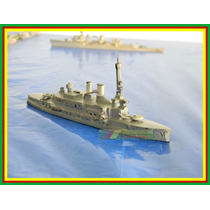 N16 Navio 2ª Guerra German Destroyer Schl Holstein 1:1250