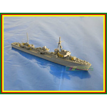 N12 Navio 2ª Guerra German Destroyer Z-38 Narvik Esc: 1:1250