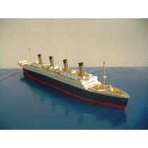 Miniatura Rms Titanic