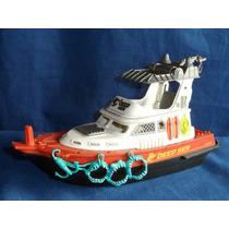 Barco Usado Chap Mei Deep Sea Speed Boat Incompleto