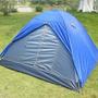 Barraca Camping Iglu Fox 7/8 Pessoas C/ Sobreteto Nautika