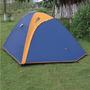 Barraca De Camping Nautika Para 3 Pessoas Tipo Iglu Falcon