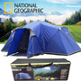 Barraca Indiana 8p Azul National Geographic - Deltamax