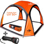 Barraca Praia Tenda Gazebo 3x3 Dobravel Camping Mormaii Top