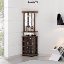 Bar De Canto Drink Canela Tx - Imcal - Compre Móveis