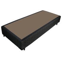 Base Box Solteiro0,88 + Colchão 0,88 C/24 Cm Alt Promoção