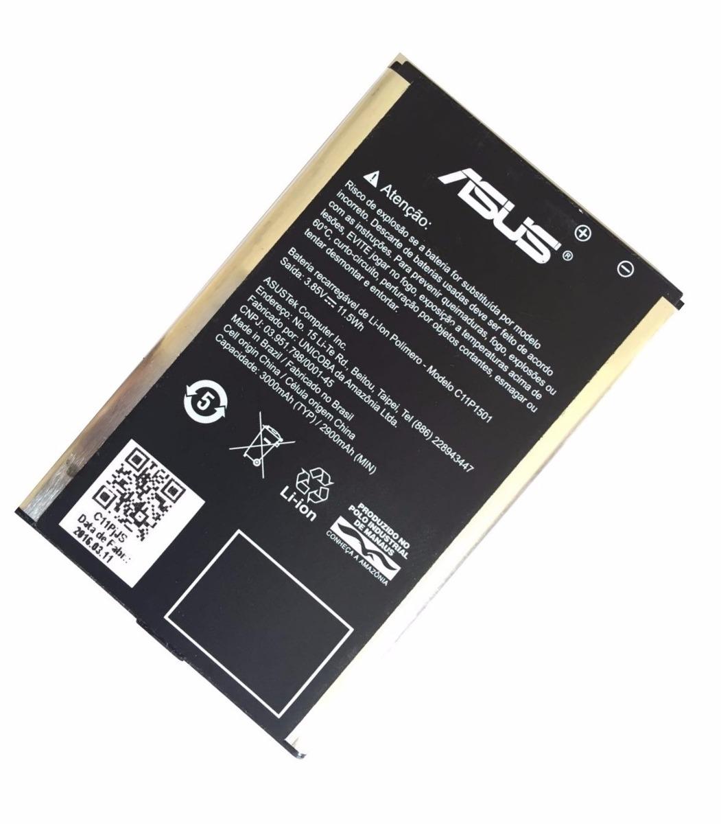 Bateria Asus Zenfone 2 Laser Ze551kl C11p1501 Original