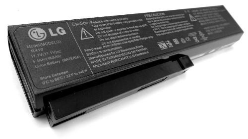 Bateria Lg R410 R490 R510 R560 R580 R590 Rd560 Original