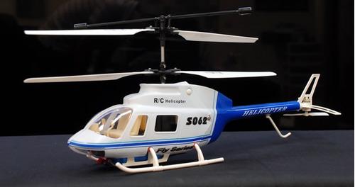 Bateria Para Helicoptero Candide
