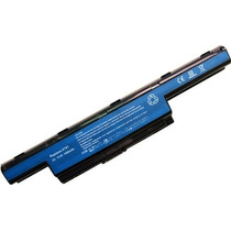 Bateria P/ Acer Gateway As10d51 As10d61 As10d71 As10d75